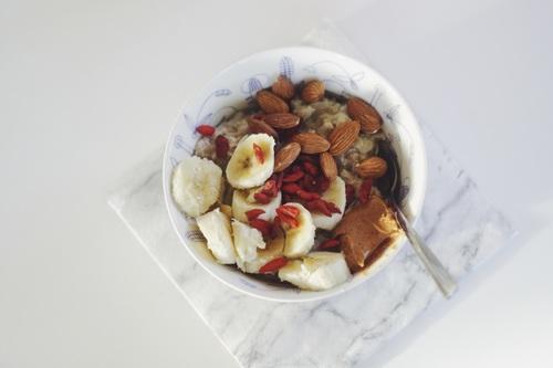 habitos alimenticios sanos fibra