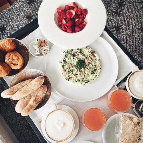 habitos alimenticios sanos desayuno