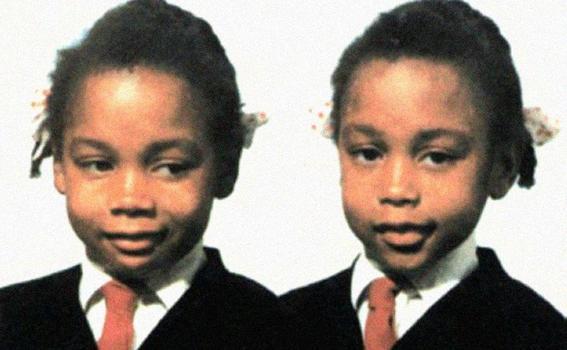 las gemelas silenciosas