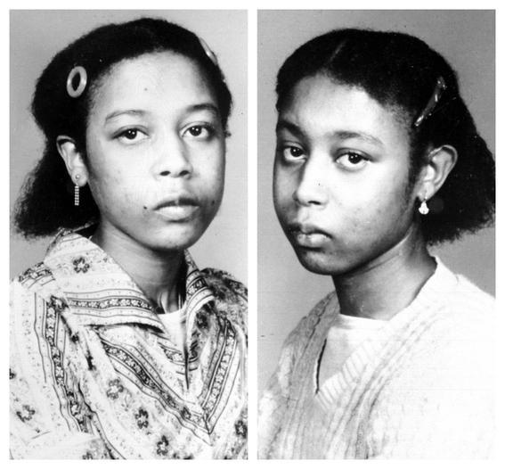 las hermanas silenciosas
