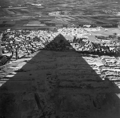 lee miller en egipto