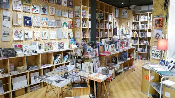 librerias madrid