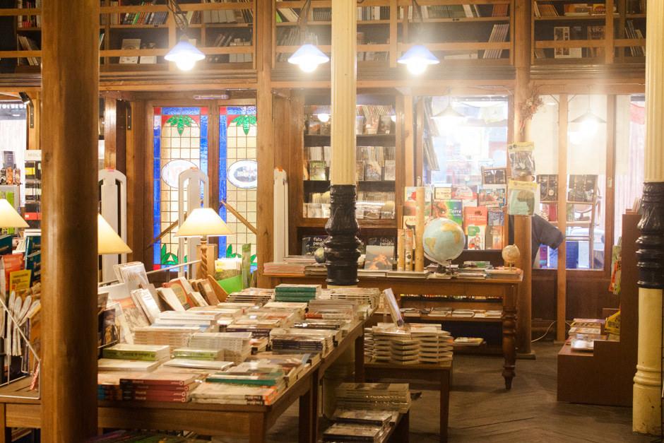 Librer as que los amantes de las letras deben conocer en su pr ximo viaje a madrid viajes - Librerias a medida en madrid ...