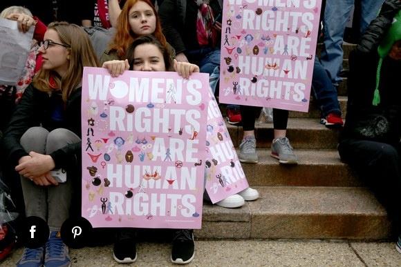 libro feminista derechos
