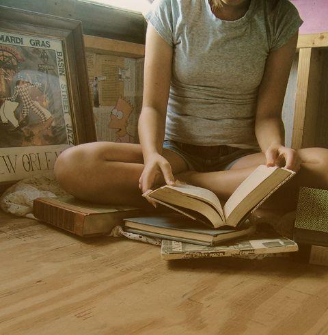 libros que leer antes de los 20