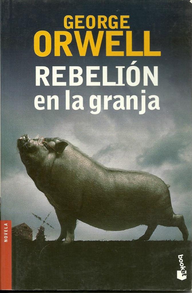 libros basicos rebelion