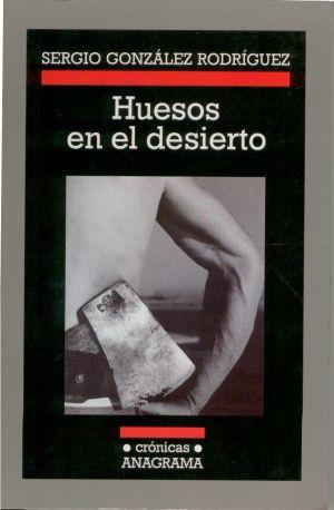 libros nonfiction huesos