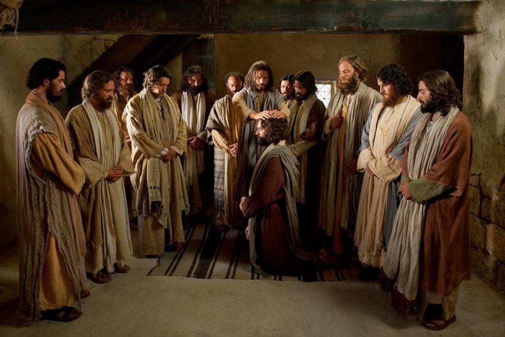 los doce apostoles falsos