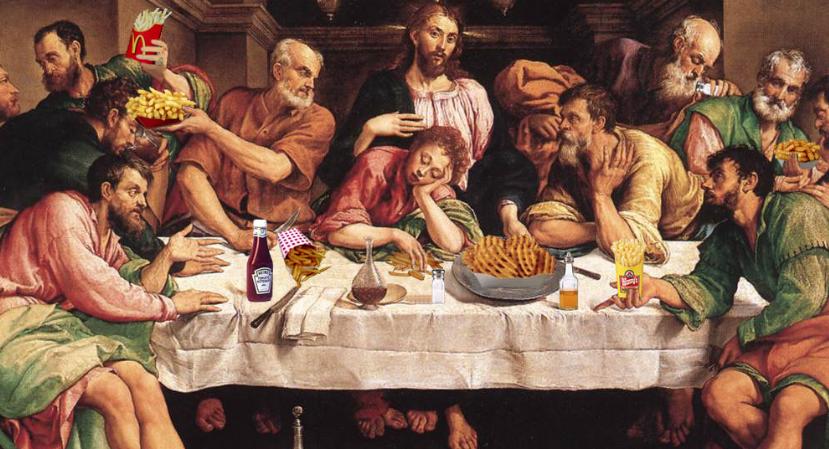los doce apostoles no existieron