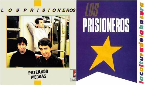los-prisioneros