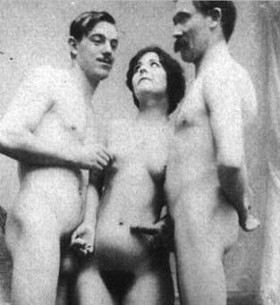 lou von salome trio
