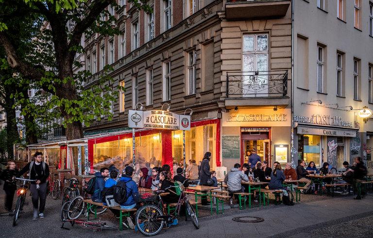 lugares para visitar en Berlín