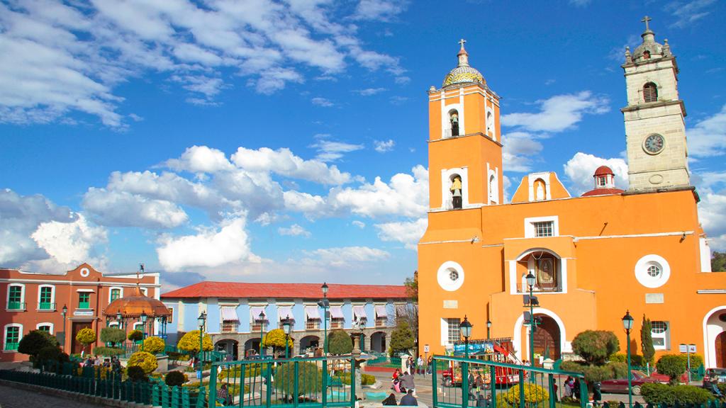lugares para visitar en fin de semana pachuca