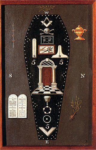 masones origen que hacen y simbolos