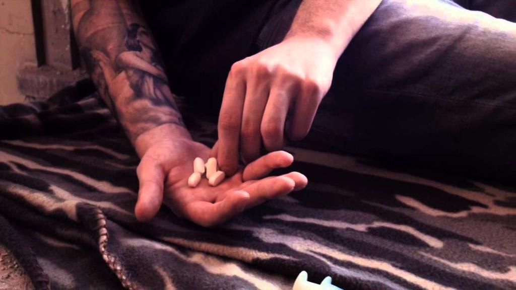eres adicto