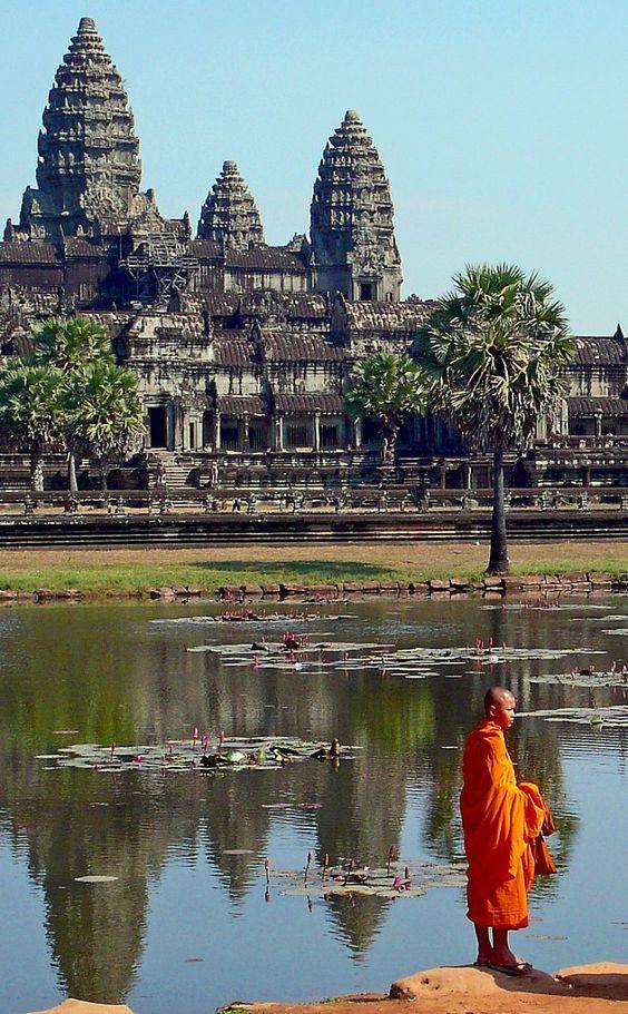mejores paises para vivir camboya