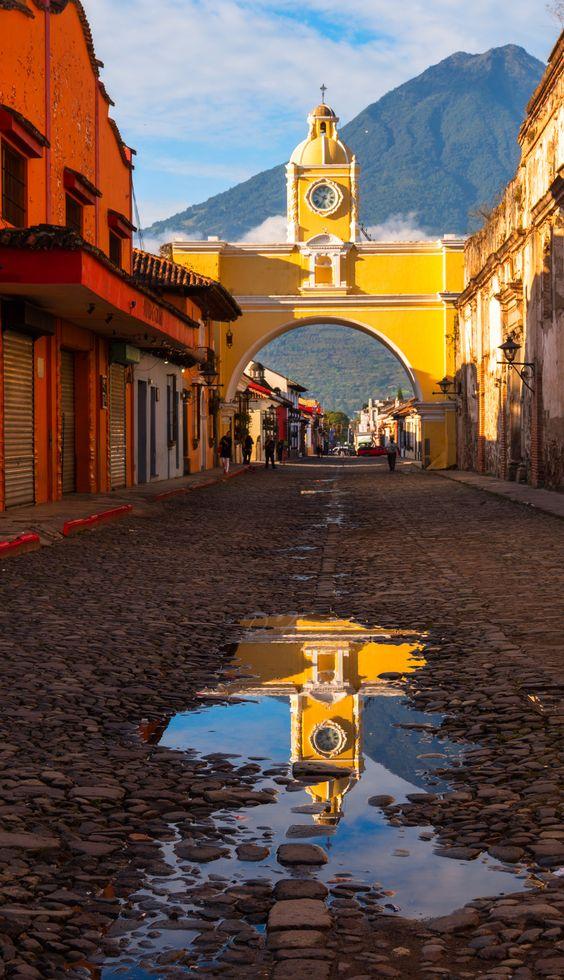 mejores paises para vivir guatemala calless