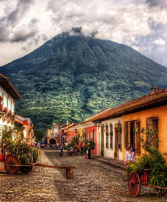 mejores paises para vivir guatemala