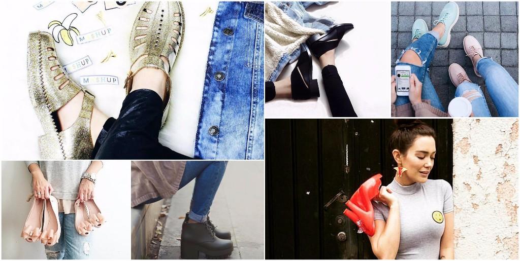 melissa zapatos
