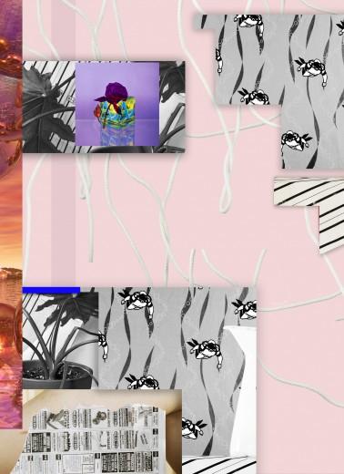 michele abeles photograph color