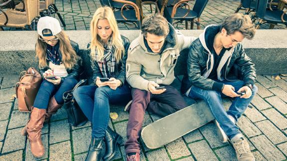 millennials sindrome fomo