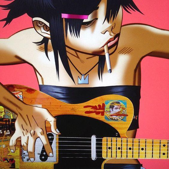 mujeres de la musica grimes