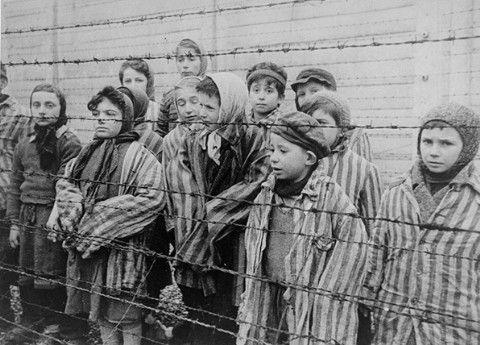 musica en los campos de concentracion destacada