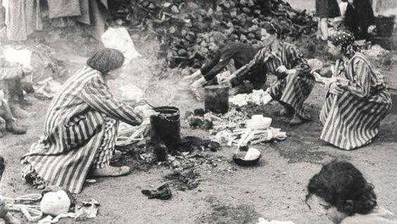 musica en los campos de concentracion mujeres