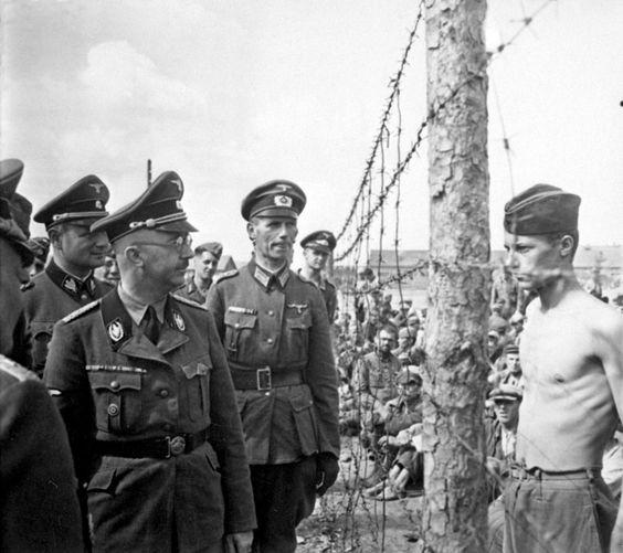 musica en los campos de concentracion