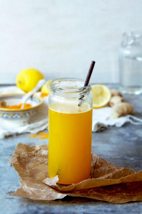 naranja souping