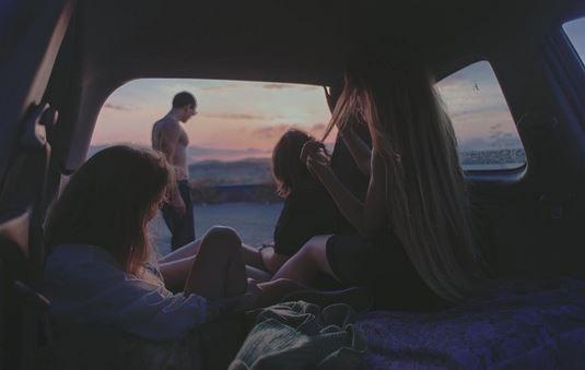 nuevas personas como dejar de estar enamorado