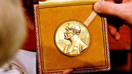 octavio paz nobel medalla