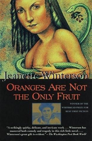 oranges emma watson book club