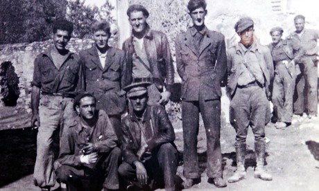 george orwell guerra civil espaniola