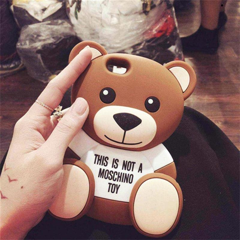 oso look pretencioso