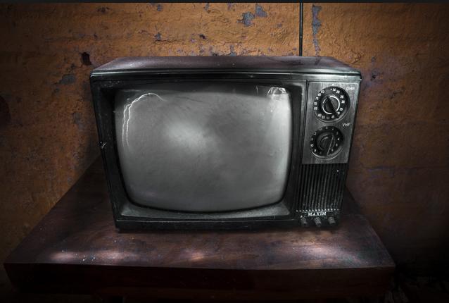 photographer grandmother death television