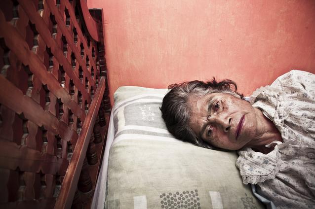 photographer grandmother death yael martinez