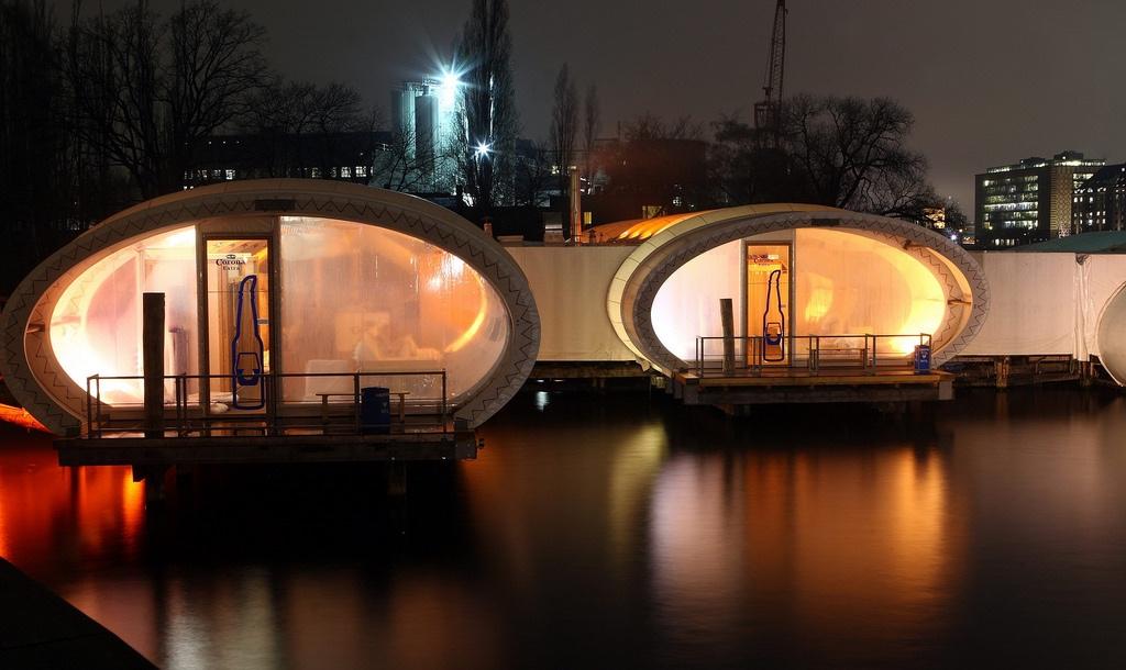piscinas flotantes en berlin