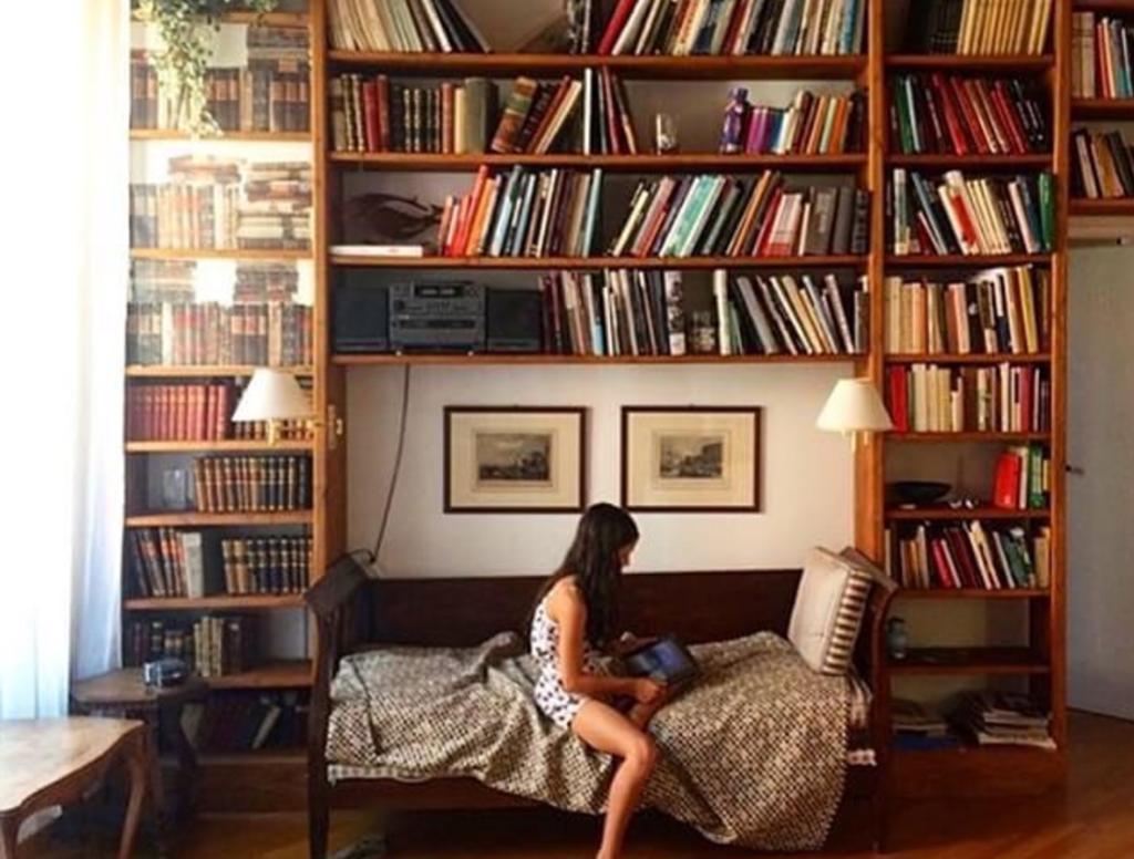 7 libros para cumplir con tu propósito de empezar a leer