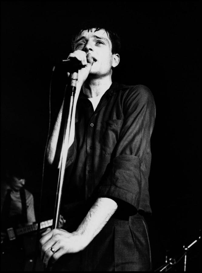 post punk 80