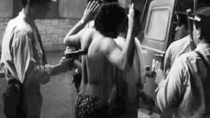 presos centro clandestino de tortura