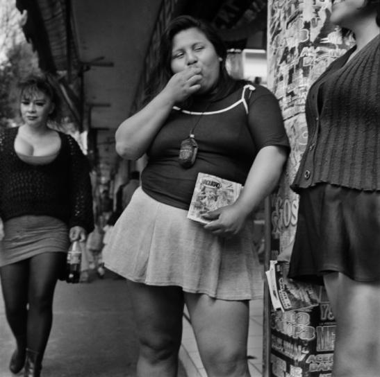 prostitucion mexico calle
