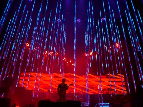 los mejores conciertos en México