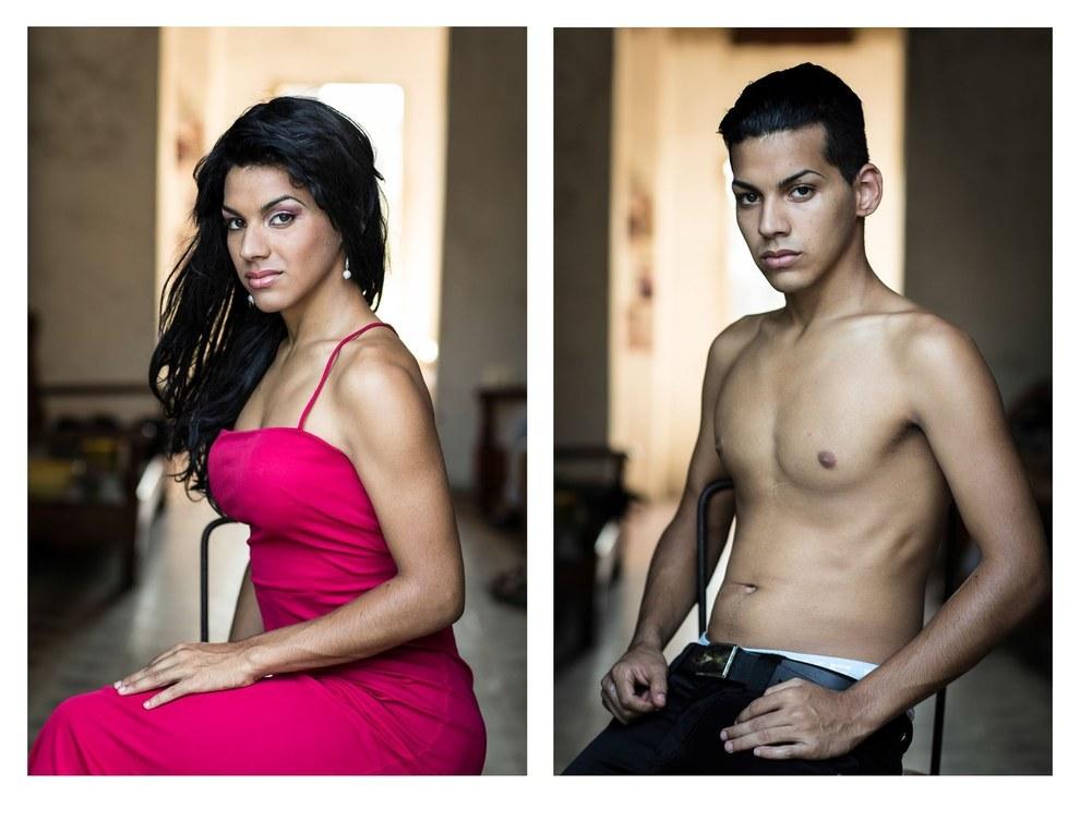 Cómo es realmente la vida para una persona trans antes y después de ...