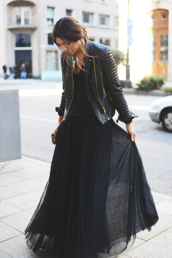 reglas de estilo vestido