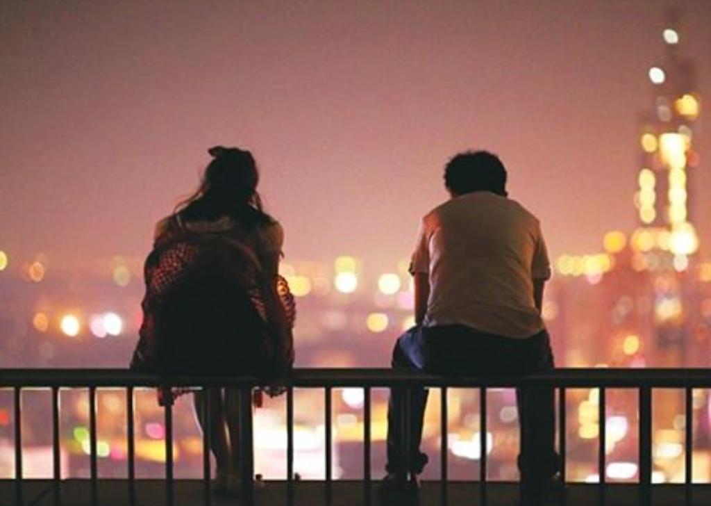 relacion amorosa diferente pareja
