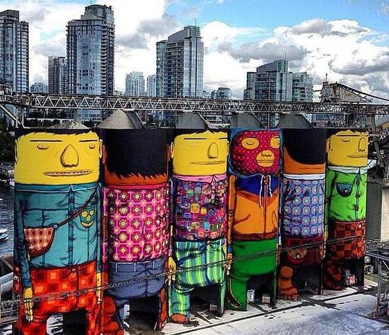residencias artisticas  canada