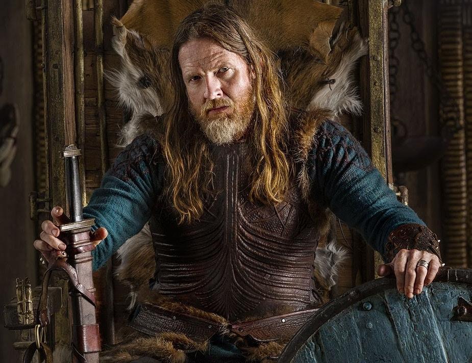 rey mitos de los vikingos