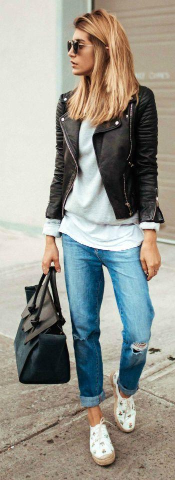 ropa que no debes usar boyfriend jeans