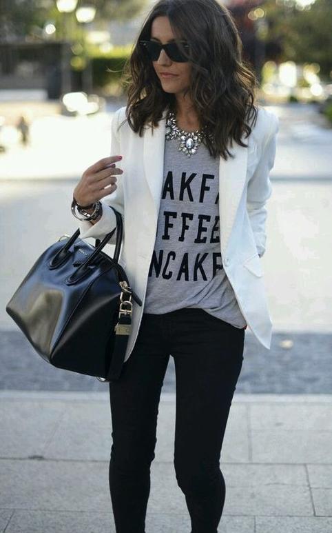 ropa que no debes usar solidos